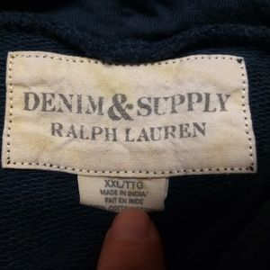 Denim & Supply Ralph Lauren Sweaters - Ralph Lauren hoodie